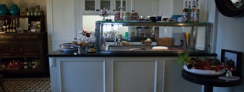 Cafe Anna Blank in Idstein